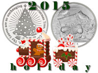 2015 Holiday Silver