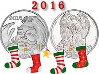 2016 Holiday Silver