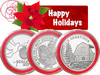 2017 Holiday Silver