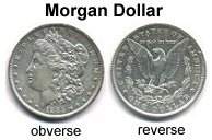 Morgan Dollar